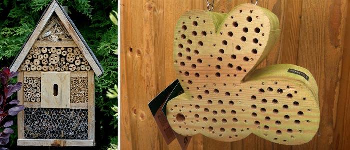 Construire un h tel a insectes inspirations desjardins for Hotel a insecte acheter