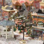 Les villages miniatures