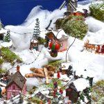 Village miniature Lucille