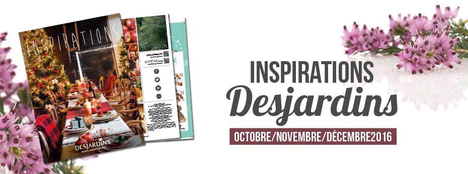 Magazine Inspirations n°18