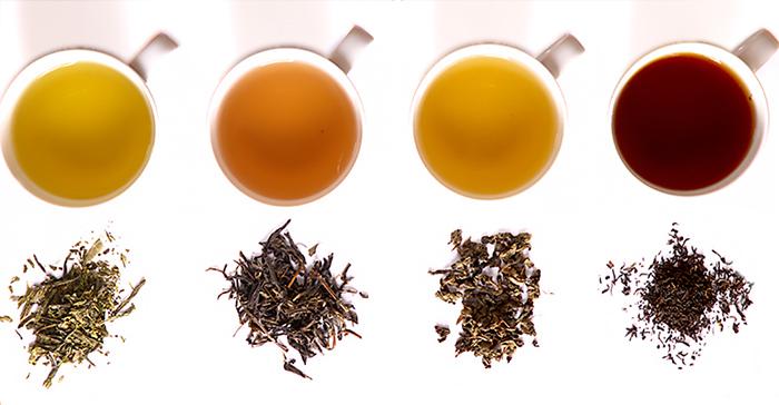 différents-thés